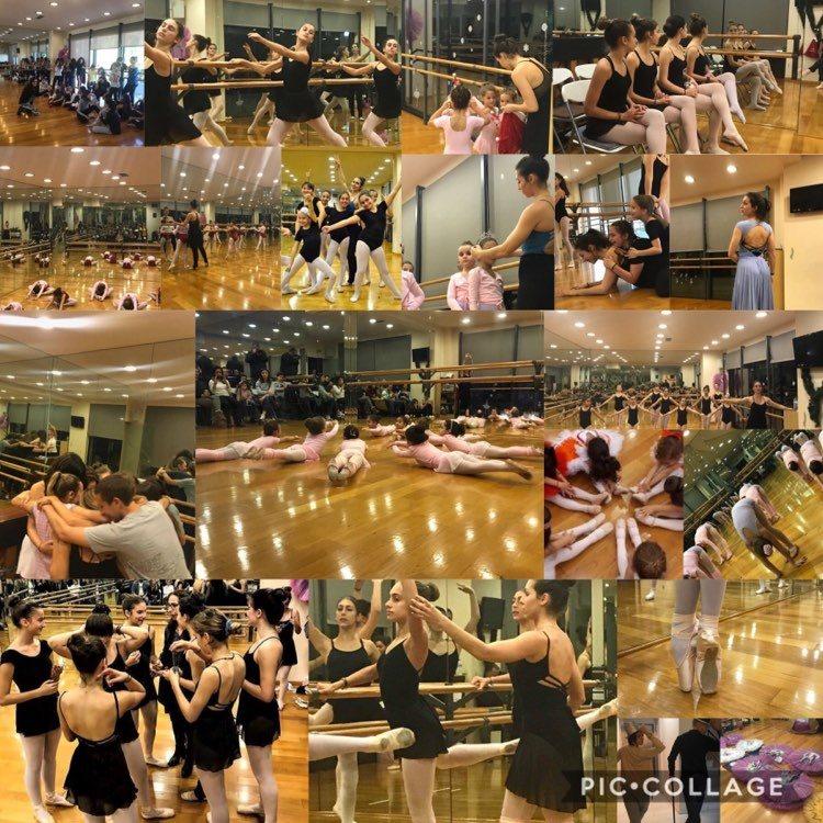 29 Απριλίου 2020, Παγκόσμια ημέρα Χορού